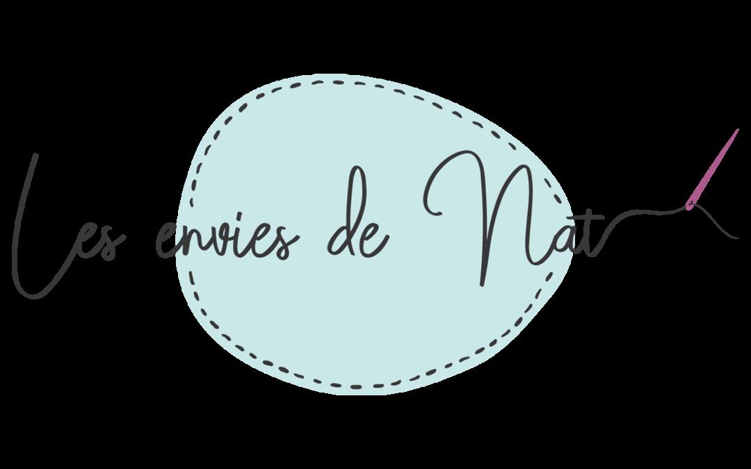 FOCUS CRÉATRICE : «LES ENVIES DE NAT»